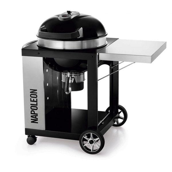 BBQ a Carbón Pro Cart