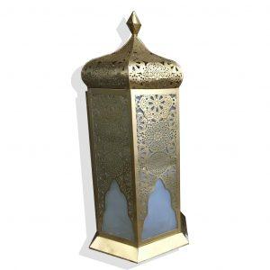 Lámpara ZAKURAH