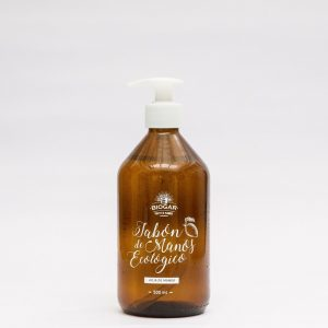 Jabón de Manos ecológico 500ml
