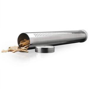 tubo ahumador para asador napoleon