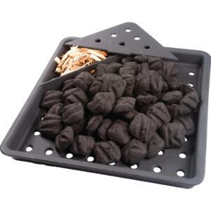 bandeja para carbon y ahumador NAPOLEON